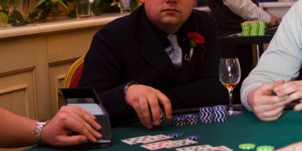 Black Jack stalo nuoma